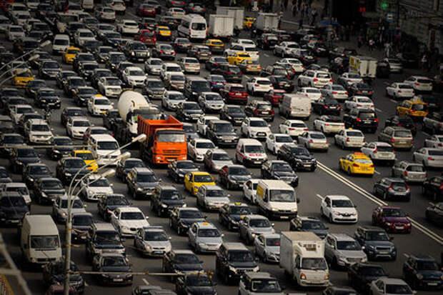 Изменение транспортного налога: самое необычное предложение