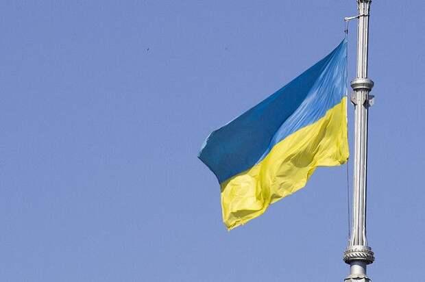 Советник главы МВД Украины заявил о «сильном ударе» по России