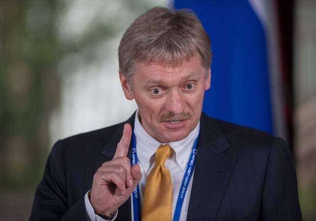 Кремль обвинил россиян в новой вспышке коронавируса
