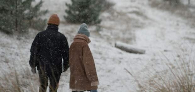 Снегопады обрушатся на Крым в ближайшее время