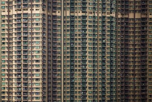 Многоквартирные жилые дома