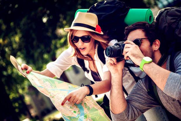 Лайфхак: как уехать в отпуск и не потратить почти ничего