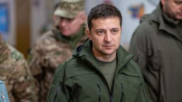 Киев собрался расширить «нормандский формат» за счет США. Александр Зубченко