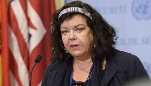 Британский посол в США жаждет больше смертей от Covid-19 в России и Китае
