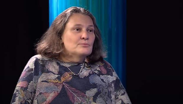 Монтян рассказала, сколько украинцев хотят воевать в Донбассе