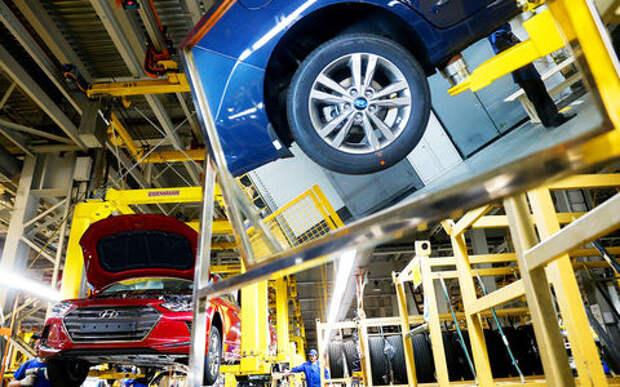 В Калининграде построят новый завод для выпуска BMW. Или Hyundai и Kia