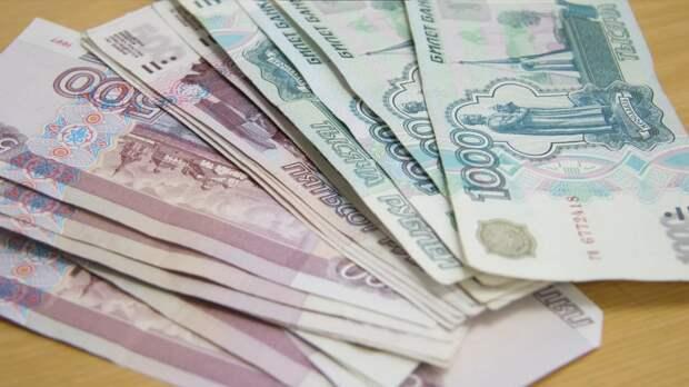 Семьи с детьми в Тверской области автоматически получат повторные выплаты