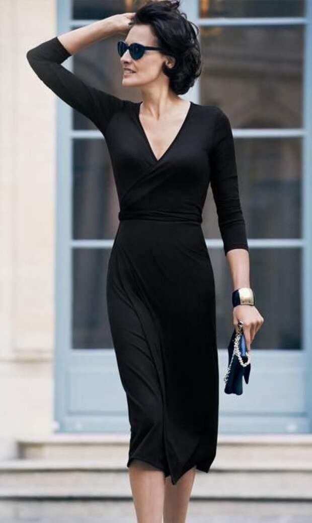 Воплощение французской элегантности – Инес де ля Фрессанж: cтиль самой яркой музы Chanel