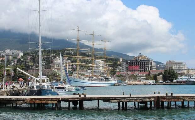 В Крыму исключили вероятность картельного сговора среди местных отельеров