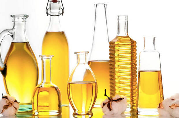 Выбираем масло для запекания овощей