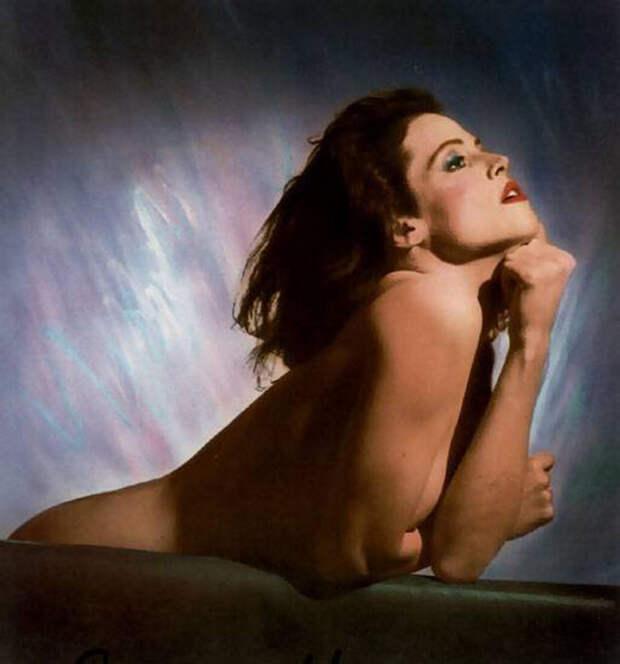 Сигурни Уивер образца начала 80-х Сигурни Уивер, голливуд, кино, фото