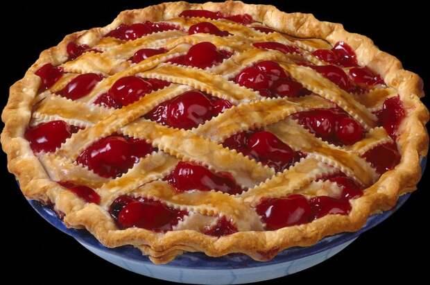 Как украсить пирог: идеи и мастер-классы
