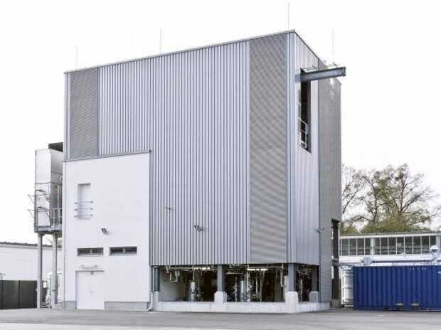 Audi начала выпуск синтетического дизельного топлива