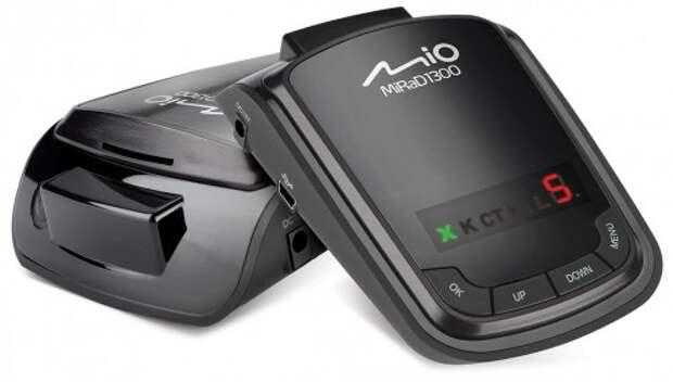 Mio Technology представила новые видеорегистраторы и радар-детекторы