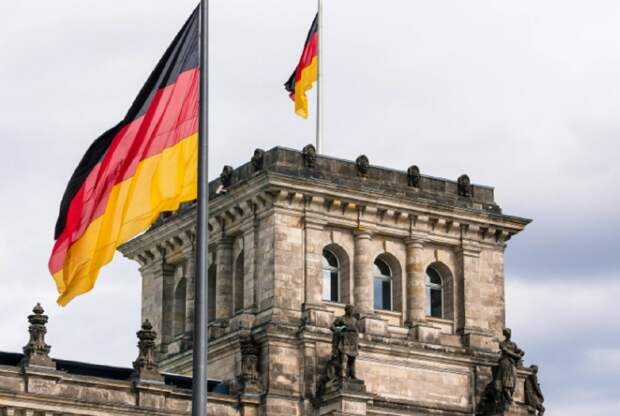 В Германии выставили Киеву требование по Донбассу