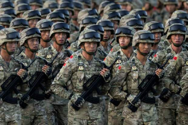 Китаевед ответил на заявление об «атаке» Китая на Россию в случае защиты ДНР и ЛНР