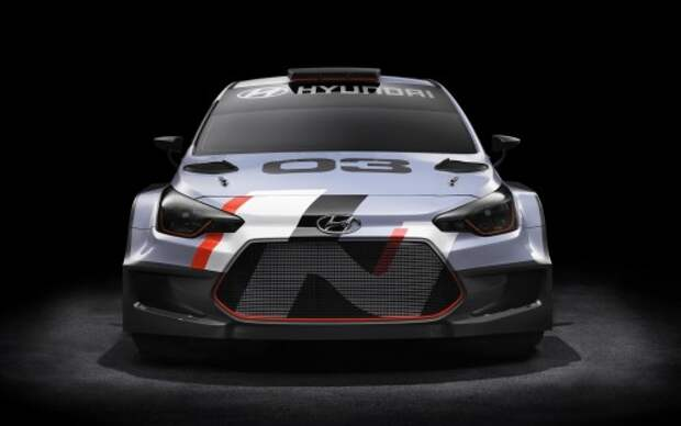 New Generation i20 WRC preview (3)