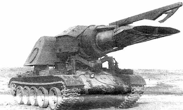 «Прогрев-Т»: как монструозную машину использовали во время войны в 1980-х