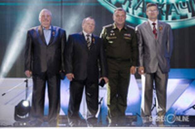 """КВЗ: Задача поставлена - пересаживать наших руководителей на """"Ансаты"""""""