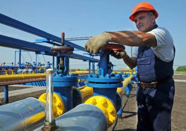 """Киев будет настаивать на санкциях против оператора """"Северного потока-2"""" - """"Нафтогаз"""""""