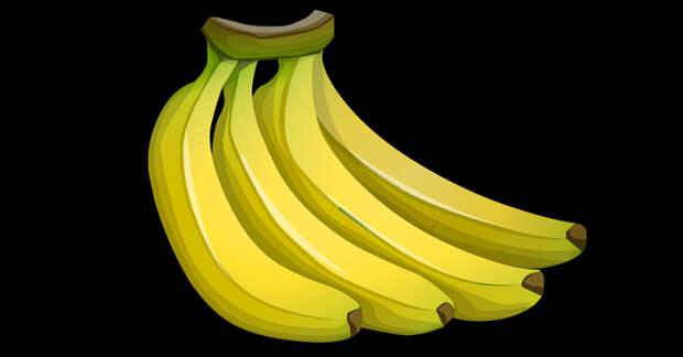 Супер маска из банана от морщин и для безупречно ровного тона кожи!