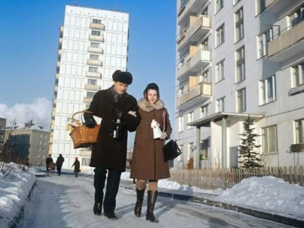Так ли плохи советские привычки?