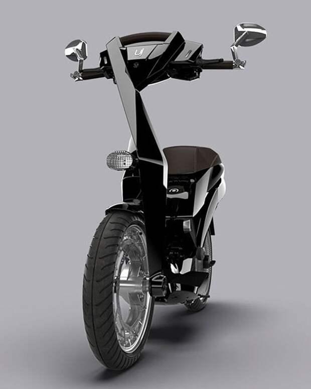 Впрочем, скутер в России пока продавать массово не планируют