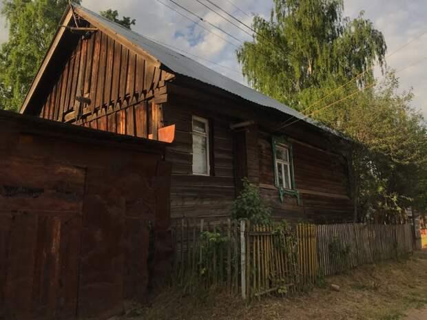 С начала года более 300 жителей Удмуртии переселили из ветхого жилья