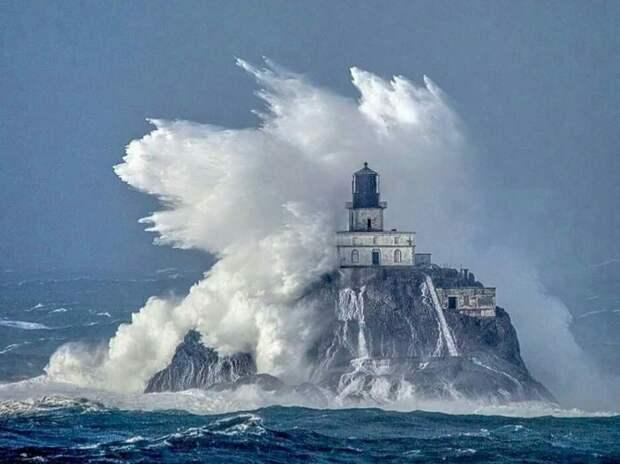 «Грозный Тилли» или маяк смерти