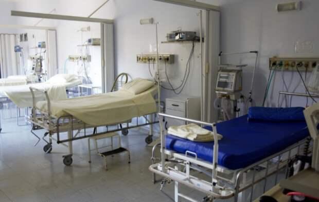 Крымчанка жалуется на плохое лечение ее дочери в больнице