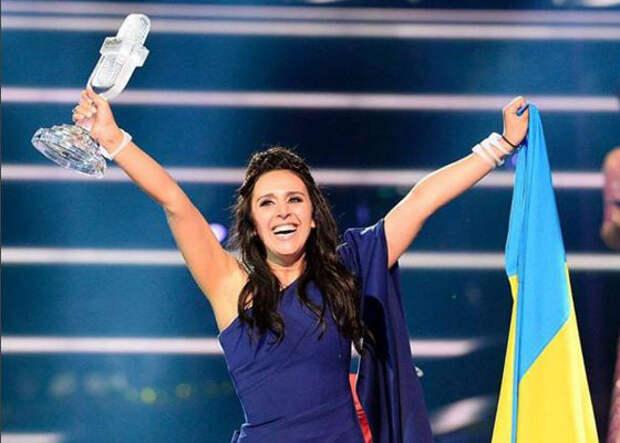 Поклонники «Евровидения» намерены лишить Джамалу первого места