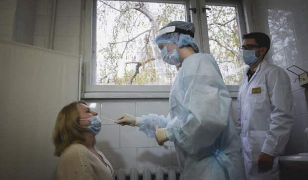 Мелик-Гусейнов сделал прогноз отретьей волне коронавируса вНижегородской области