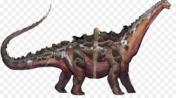 В Южной Америке раскопали останки самого древнего в мире титанозавра