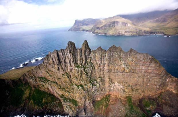 Необитаемые острова - идеальные места для интровертов