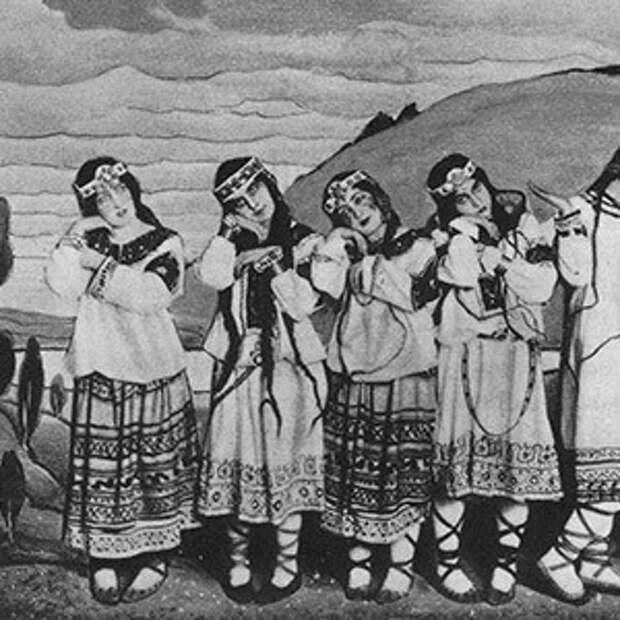 Ключевые события европейской академической музыки: от Пифагора до Кейджа (часть 8)