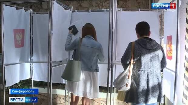 Украина не разорвет дипотношения с Россией из-за выборов в Крыму