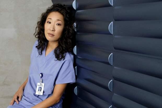15 самых сексуальных женщин-врачей и медсестер из сериалов