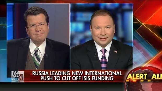Fox: Москва ударит по «Исламскому государству», чтобы задобрить Запад