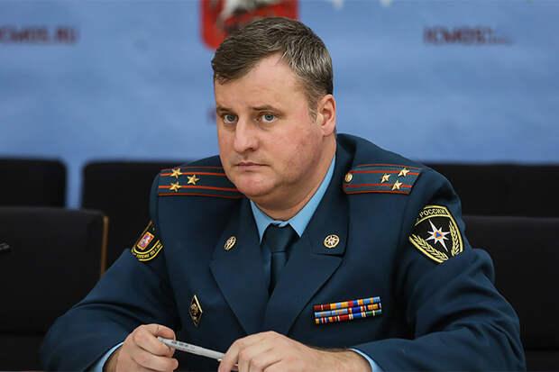 Суд признал руководителей московских пожарных виновными в смерти 8 коллег