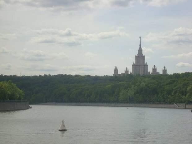 Москва_река