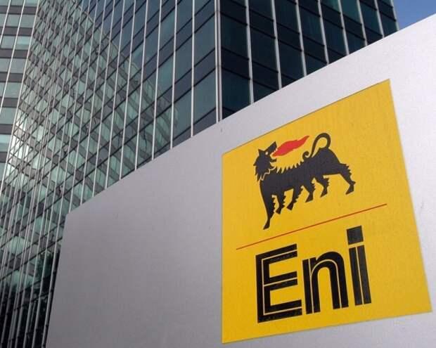 Eni понизила свои прогнозы по цене на нефть к 2023 году