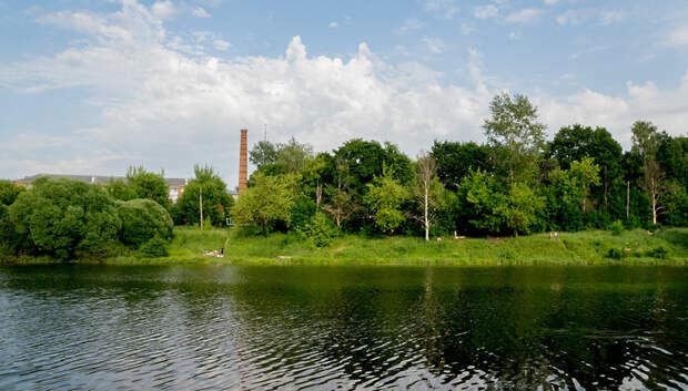 Жара до 30 градусов ожидается в Подольске во вторник