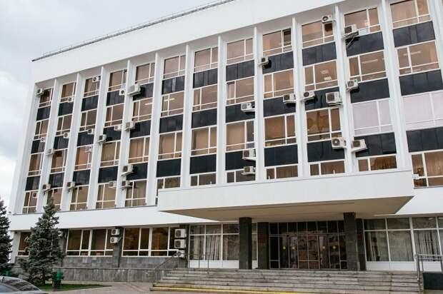 В мэрии Краснодара создали департамент внутренней политики