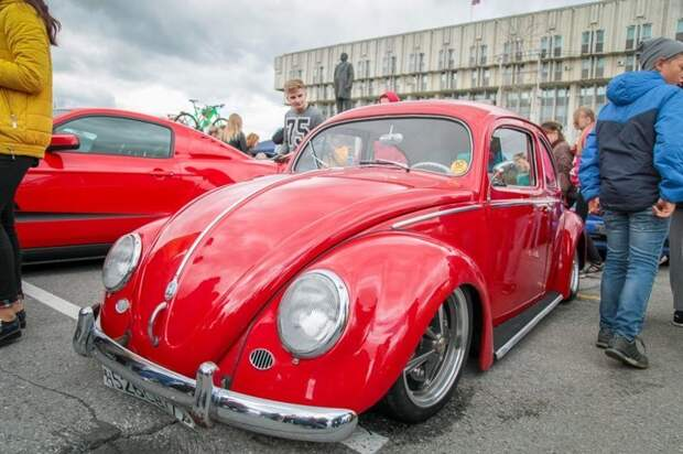 «Автострада-2018» в Туле