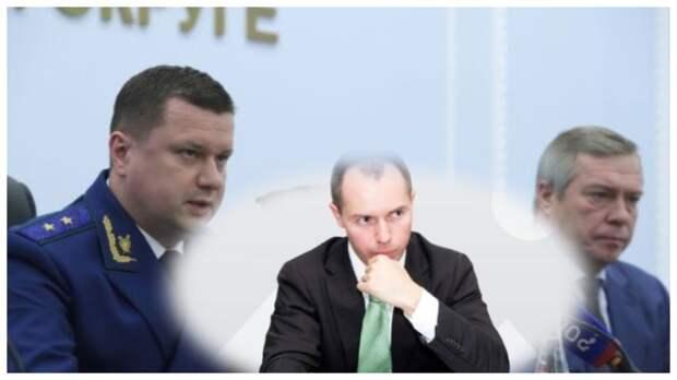 Ростовские СМИ озвучили интересантов дела концерна «Покровский»