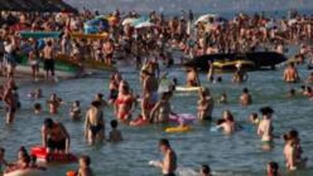 ТОП Самых доступных курорты России для летнего отдыха 2020