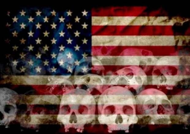 Экс-посол США: мы – нация убийц