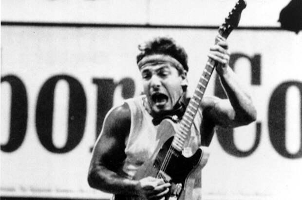 20 лучших иностранных рок-исполнителей всех времён