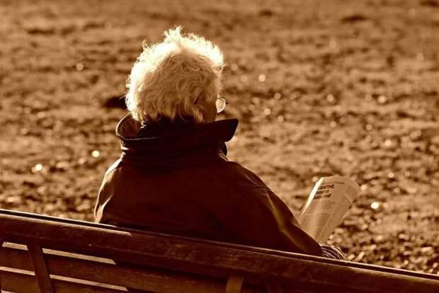 В Кремле, Госдуме и правительстве опровергли повышение пенсионного возраста