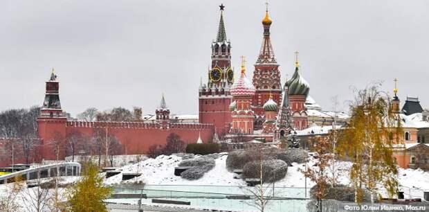 Привиться от коронавируса можно будет на Красной площади. Фото: Ю. Иванко mos.ru
